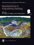 Geological Society, London, Engineering Geology Special Publications: 27 (1)