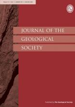 Journal of the Geological Society: 172 (1)