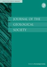 Journal of the Geological Society: 173 (3)