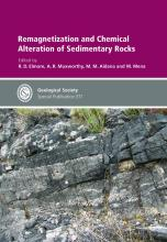 Geological Society, London, Special Publications: 371 (1)