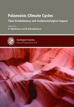 Geological Society, London, Special Publications: 376 (1)