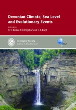 Geological Society, London, Special Publications: 423 (1)
